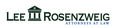Lee & Rosenzweig Attorneys at Law